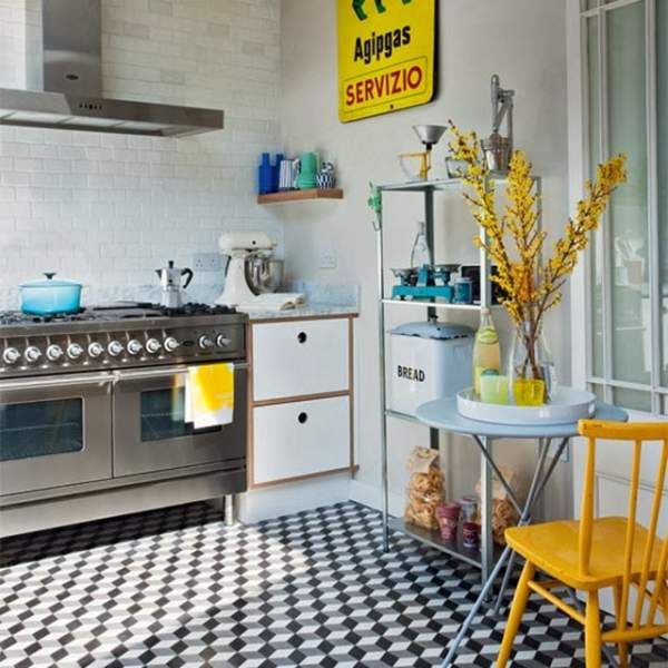 15 stunning design ideas that will make your kitchen interior inimitable