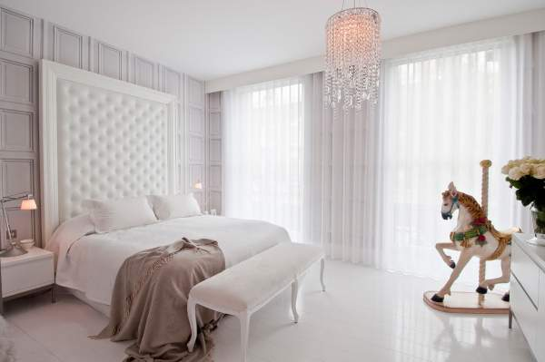 9 the very best ideas to diversify the interior of your bedroom