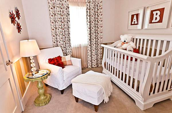 How to properly decorate a children's room, if it is small - recommendations of practicing designers
