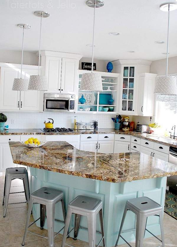 How to transform a kitchen: 8 great ideas