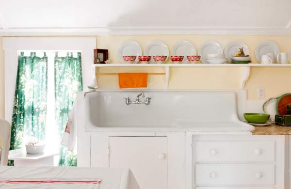 Ideas for decorating the kitchen, which will surprise you!