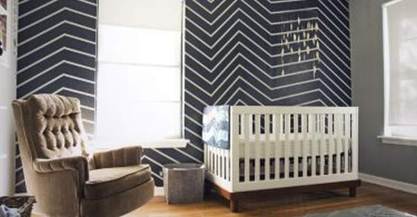 Modern fairy tale in the nursery for two girls - designer tips for decorating the furniture of the main room