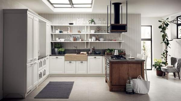 Original and colorful design options for your kitchen