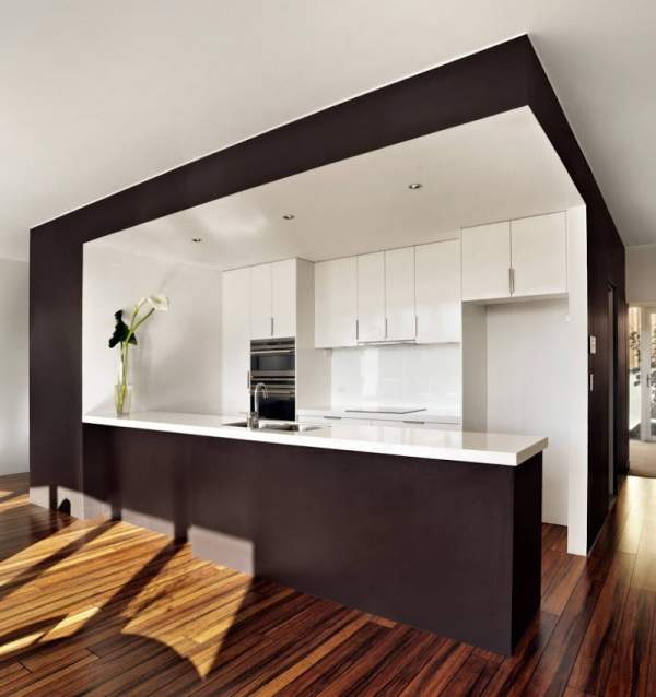 The best ideas for interior design - modern trends in kitchen design