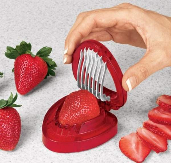 The most unusual devices for the kitchen: an interesting selection of unique gadgets