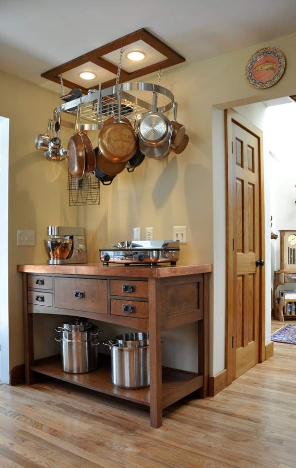 Tips for the best placement of small kitchen appliances