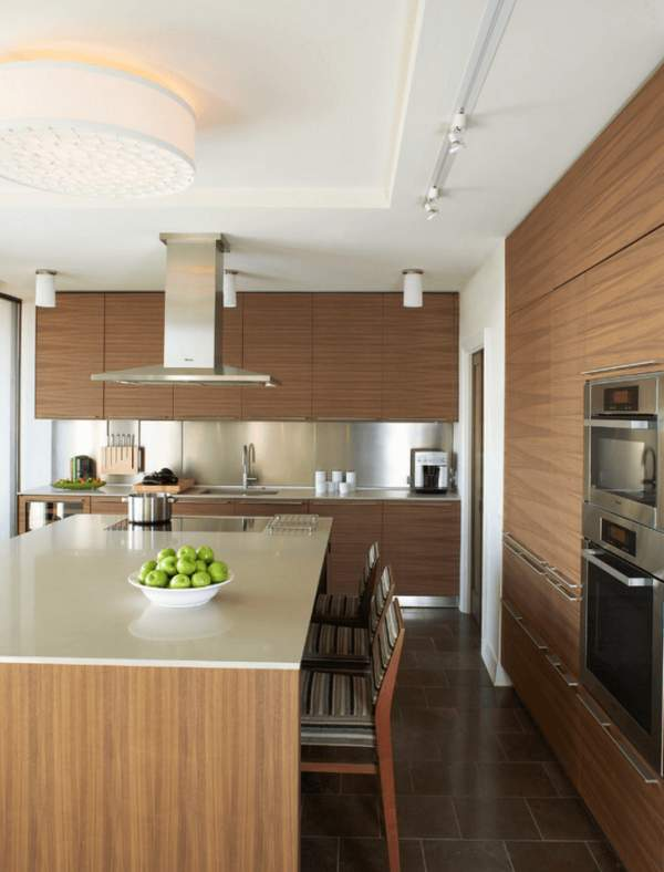 TOP 9 Simple Kitchen Lighting Ideas