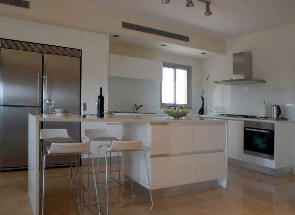 Exceptionnel The Most Important Parameters For Determining The Cost Of The Kitchen Island